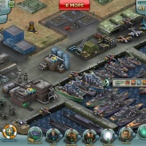 Скриншот игры Адмирал
