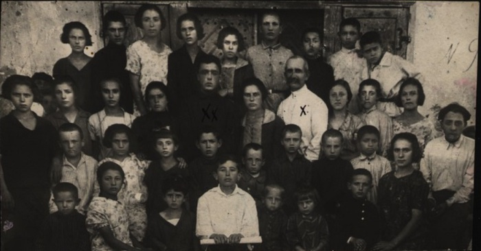 Местечко Радянск Тульчинского округа Украинской ССР, 1926 год.